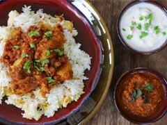 Indian Cooking Tips: इस बार डिनर में कुछ अलग बनाने के लिए ट्राई करें स्वादिष्ट केसर चिकन