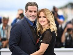"Actress Kelly Preston Dies Of Cancer At 57. ""She Fought,"" Writes Husband John Travolta"