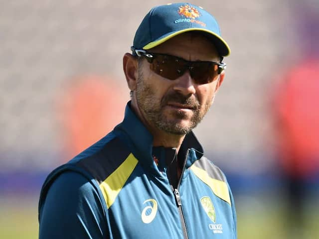 "Justin Langer Thinks Australia ""Have To"" Release Players For IPL"