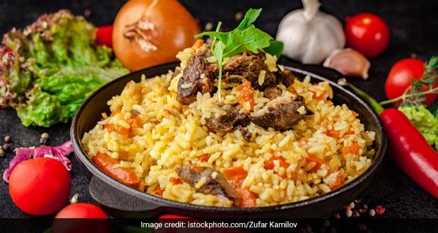 Eid-Al-Adha 2020: How To Make Mutton Yakhni Pulao At Home (Recipe Inside)