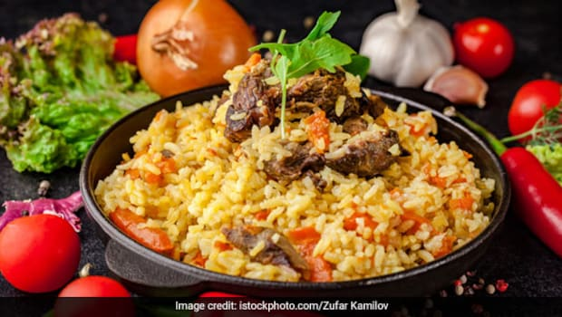 Tomato Rice, Allahbadi Tehri And More: Make These Easy, Yummy Rice Dishes For Lazy Afternoons