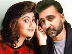 In Which Shilpa Shetty Is Trolled For Her Hairstyle By Usual Suspect Raj Kundra