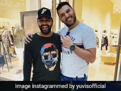 IPL 2020: युवराज सिंह ने की भविष्यवाणी - फाइनल में मुंबई या दिल्ली से भिड़ेगा पंजाब, चहल बोले- 'हम लौट आएं क्या...'