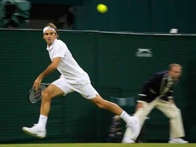 Roger Federer Missing Wimbledon, Hopes To Return To Centre Court Next Year