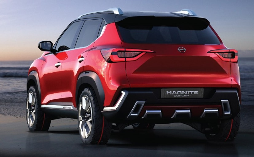 The all-new Nissan Magnite concept was revealed recently and the upcoming subcompact SUV is one of the most important models for the brand in recent t