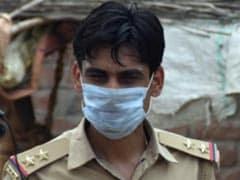 कुख्यात अपराधी विकास दुबे को रेड की जानकारी देने का आरोपी सस्पेंड पुलिसकर्मी विनय तिवारी गिरफ्तार