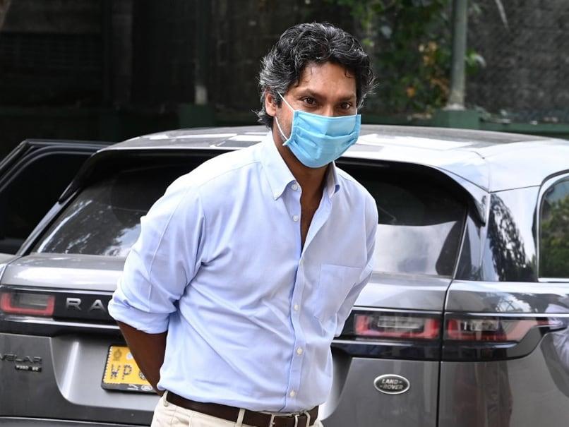 Kumar Sangakkara Questioned In 2011 World Cup Final Fixing Probe