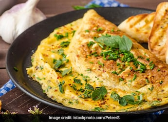 5 Simple Tips To Make Homemade Omelette Tastier And Fluffier