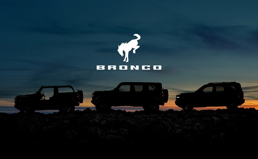 The new Ford Bronco will be unveiled on July 13, when customers can begin placing $100 deposits