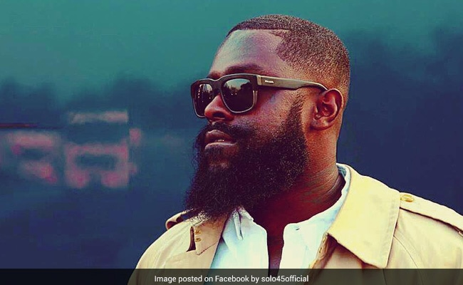 UK Rapper Solo 45 Jailed For 24 Years For Rapes