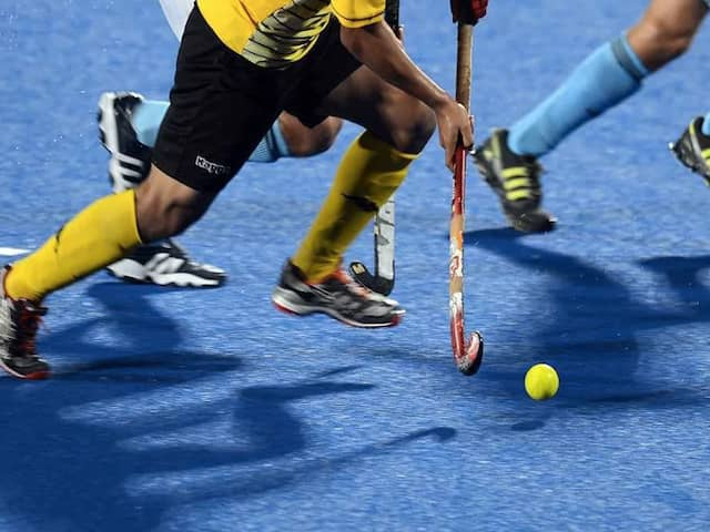 Indias Current Hockey Teams Are Best In Terms Of Their Fitness And Co-Ordination: Bharat Chetri