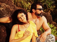 Nawab Shah Shares A Mushy Post For 'Partner In Crime' Pooja