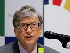 """Should Be Completely Back To Normal By 2022-End"": Bill Gates On Pandemic"
