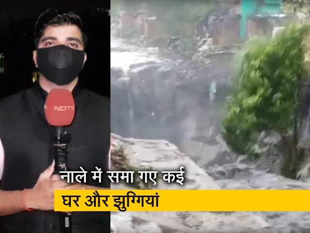 Videos : सिटी एक्सप्रेस : एक तेज बारिश ने खोली दिल्ली में बदइंतजामी की पोल