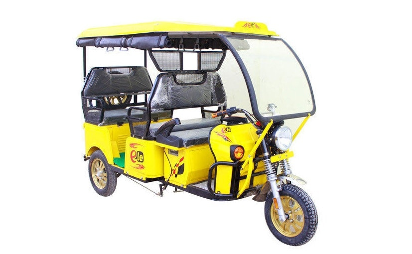 Ampere Vehicles Has Acquired 74 Per Cent Stake In Electric 3-Wheeler Company Bestway