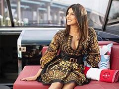 Priyanka Chopra Reflects On Being A Teen In USA And The Apu Factor