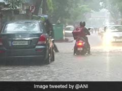 Heavy Rain Likely In Mumbai Between August 3-5: Weather Department