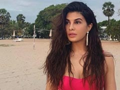 Jacqueline Fernandez Has Been Battling Anxiety With Yoga - Read Her Post