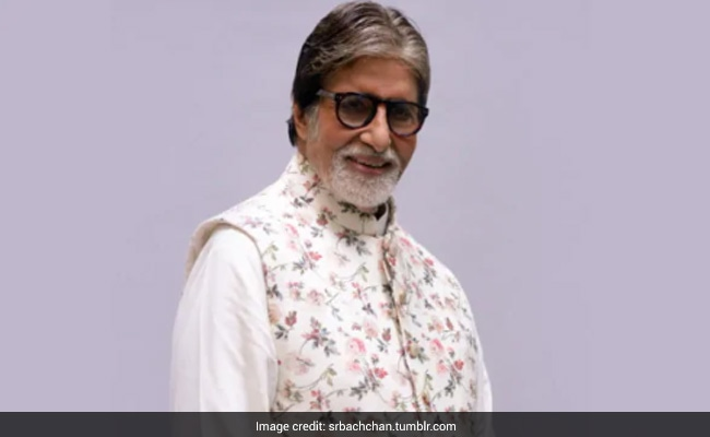 'We Hear Your Prayers': Amitabh Bachchan, COVID-19 Positive, Writes To Fans From Hospital