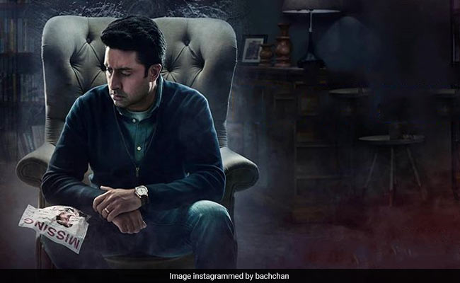 Abhishek Bachchan On Breathe: Into The Shadows And Why The Medium Of The Show Was 'Immaterial' To Him