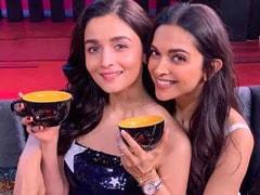 Alia Bhatt Left This Comment On Deepika Padukone's <I>Love Aaj Kal</I> Post