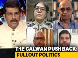 Video : Galwan De-Escalation: More Than Meets The Eye?