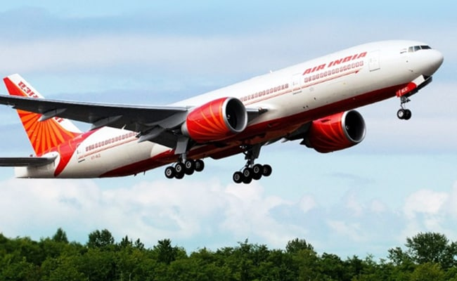 Bidding For Air India To Be Done On Enterprise Value, Says Hardeep Singh Puri