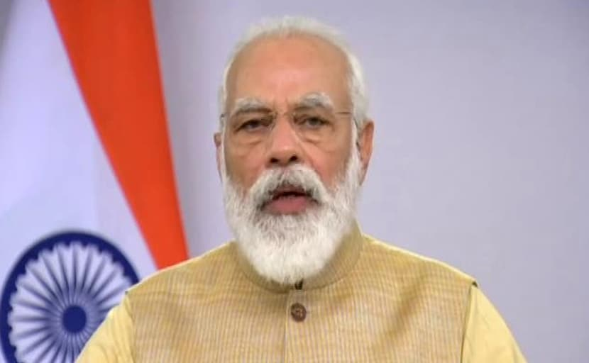 In PM Modi's Speech At Mauritius Event, A Jibe At China's 'Debt Diplomacy'