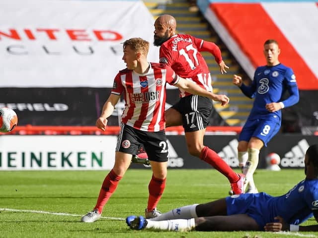 Premier League: Dismal Chelsea Humbled In Sheffield United Battering