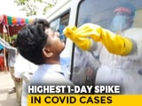 Video : Coronavirus One-Day Tally Crosses 30,000, 9.68 Lakh Cases So Far