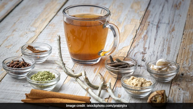 Immunity: Kadha Has No Negative Effect On Liver Health - Suggests AYUSH Ministry