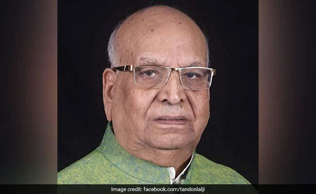 Lalji Tandon, Madhya Pradesh Governor Dies, Condolences on Twitter