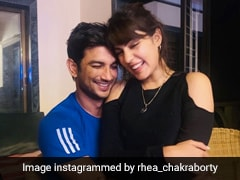 What Sushant Singh Rajput's Father Accuses Rhea Chakraborty Of: 10 Points