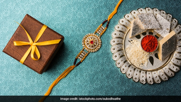 Rakhi 2021: Date, Time, Significance And Festive Dishes To Prepare