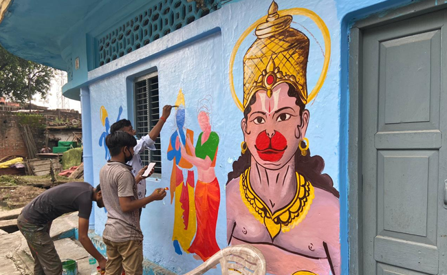 What Ayodhya Thinks About Next Week's Grand Ram Temple Ceremony