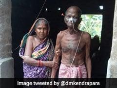 ओडिशा में कैंसर के 85 वर्षीय एक मरीज और उनकी पत्नी ने कोरोना को दी मात