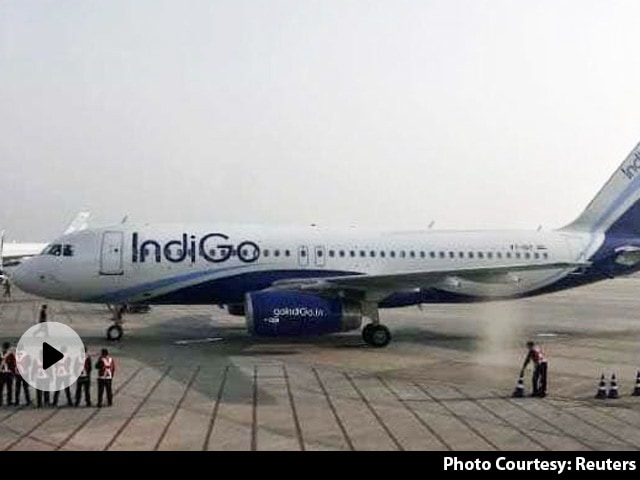 IndiGo Tightens Control In India And Looks For Growth Abroad