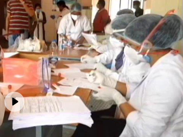 दिल्ली में पिछले 24 घंटे में कोरोना से 16 लोगों की मौत, 757 नए मामले आए सामने