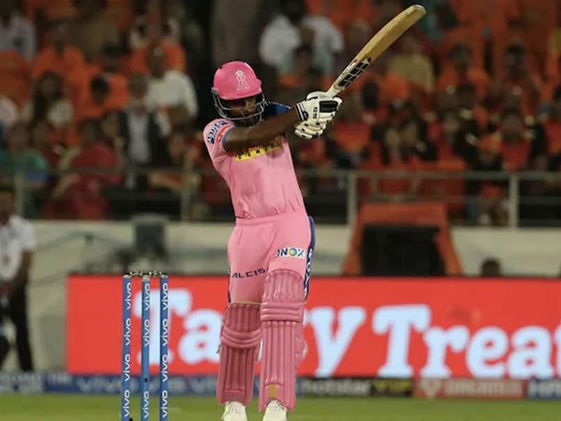 "Sanju Samsons Coach Feels IPL ""Golden Chance"" To Book T20 World Cup Berth"