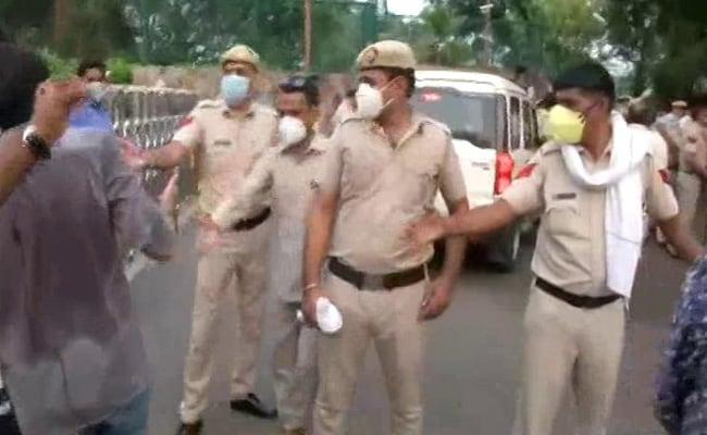 At Manesar Resort, Rajasthan Cops Did Not Find Team Pilot: Sources