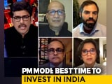 Video : Amid Covid-19, India Attracted 20 Billion Dollars Investment