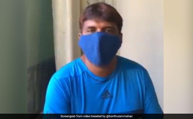 हैदराबाद के मेयर कोरोनावायरस से संक्रमित, खुद ट्वीट कर दी जानकारी