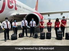SpiceJet, Sonu Sood To Bring Back 1,500 Indian Students From Kyrgyzstan