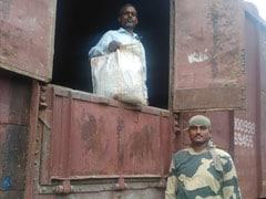 मालगाड़ी के जरिए घुसपैठ की कोशिश कर रहे शख्स को सुरक्षा बलों ने दबोचा, 20 जून से अब तक 5वीं घटना