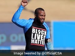 Cricket South Africa Launches Special Project To Address Racial Discrimination Allegations