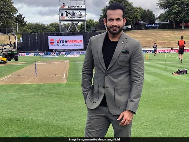Irfan Pathan shows the interest to play in Sri Lanka Premier league, but question is that...