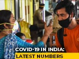 Video : Over 48,000 Coronavirus Cases In 24 Hours Take India's Tally To Over 13.85 Lakh