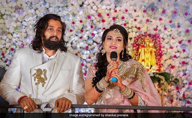 Kannada Actor Dhruva Sarja, Wife Prerana Test COVID-19 Positive: 'Chosen To Get Ourselves Hospitalised'