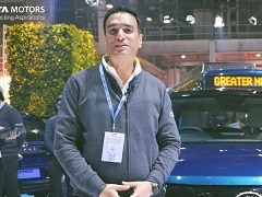 Ashesh Dhar, Tata Motors' EV Sales Head, Passes Away