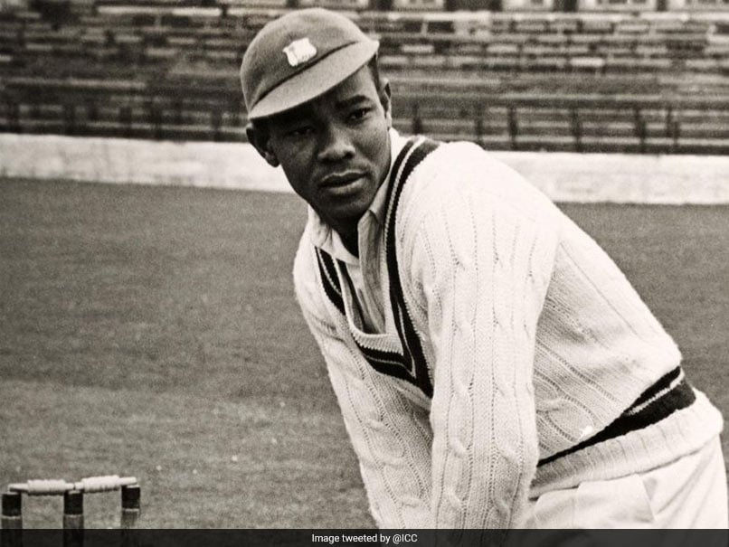 Windies legend Sir Everton, 95, dies